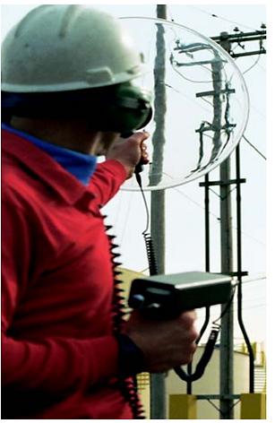 Ultrasonic Inspection