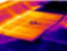 Infrared Roof Leak Inspection