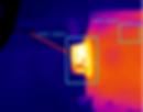 Infrared Mechanical Equipment Inspection
