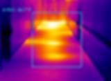 Infrared Steam Leak Detection