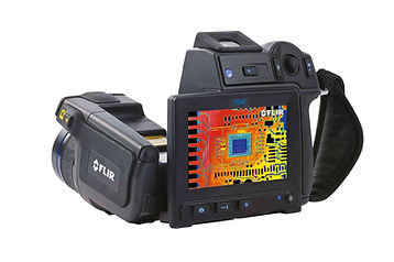 Infrared Diagnostics Testing St. Louis Mo