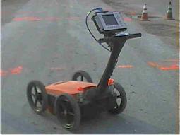 Utility Locator GPR