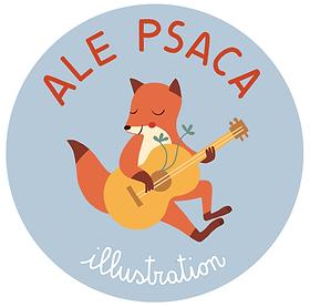 logo alepsaca