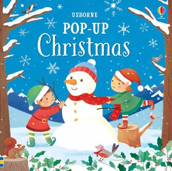 CHRISTMAS POP-UP