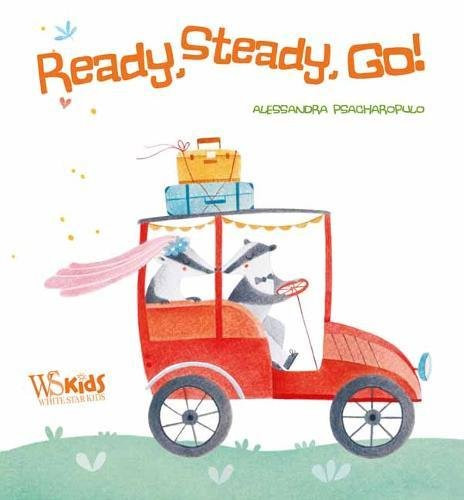 Ready Steady go White star kids