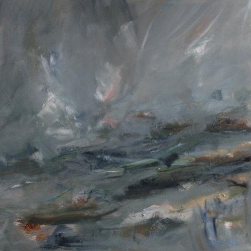 Rosemary Gifford  | Last Light