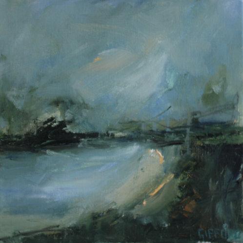 Rosemary Gifford  | Whitepark Bay