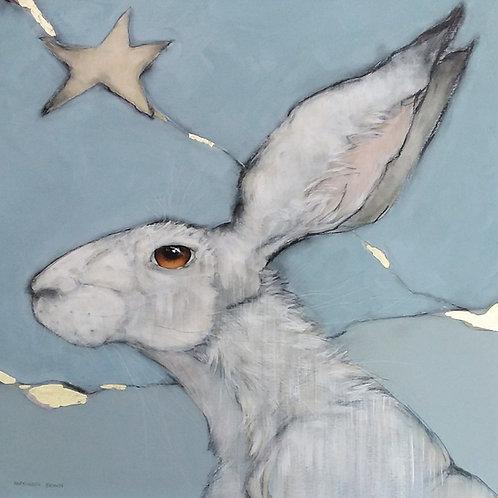 Sylvia Parkinson-Brown  | Winter Star