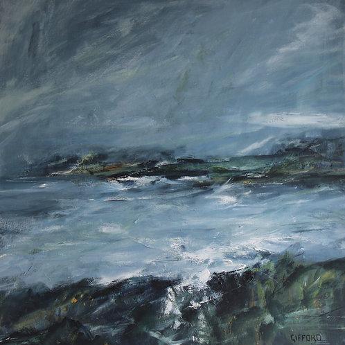 Rosemary Gifford    Atlantic Swell
