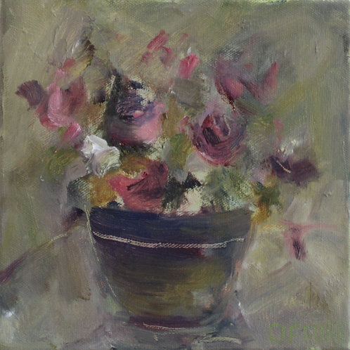 Rosemary Gifford  | Late Roses