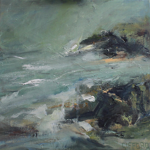 Rosemary Gifford  | North Coast Swell