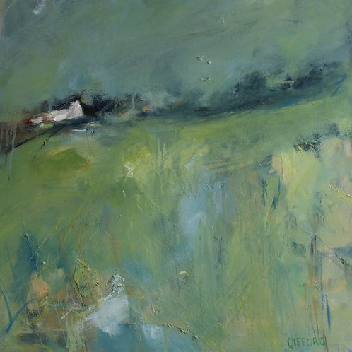 Rosemary Gifford  | Cottage Dromara Hills