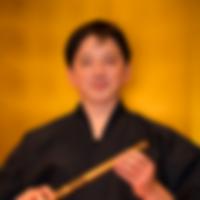 Taiko drummer and Japanese music in Toronto Kusano Kokichi
