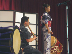 Japanese music in Toronto