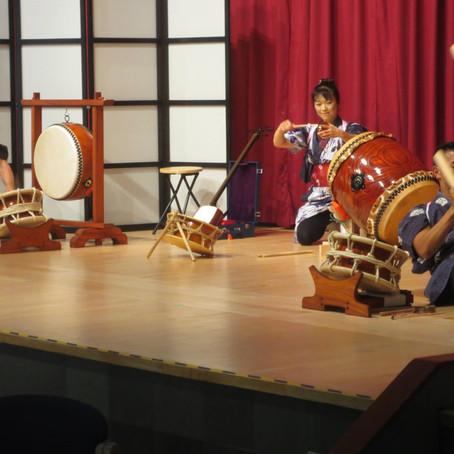 2014 Momiji Centre Performance