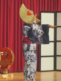 Japanese dance in Toronto