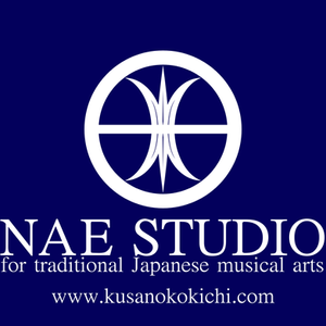 NAE Studio for traditional Japanese music arts