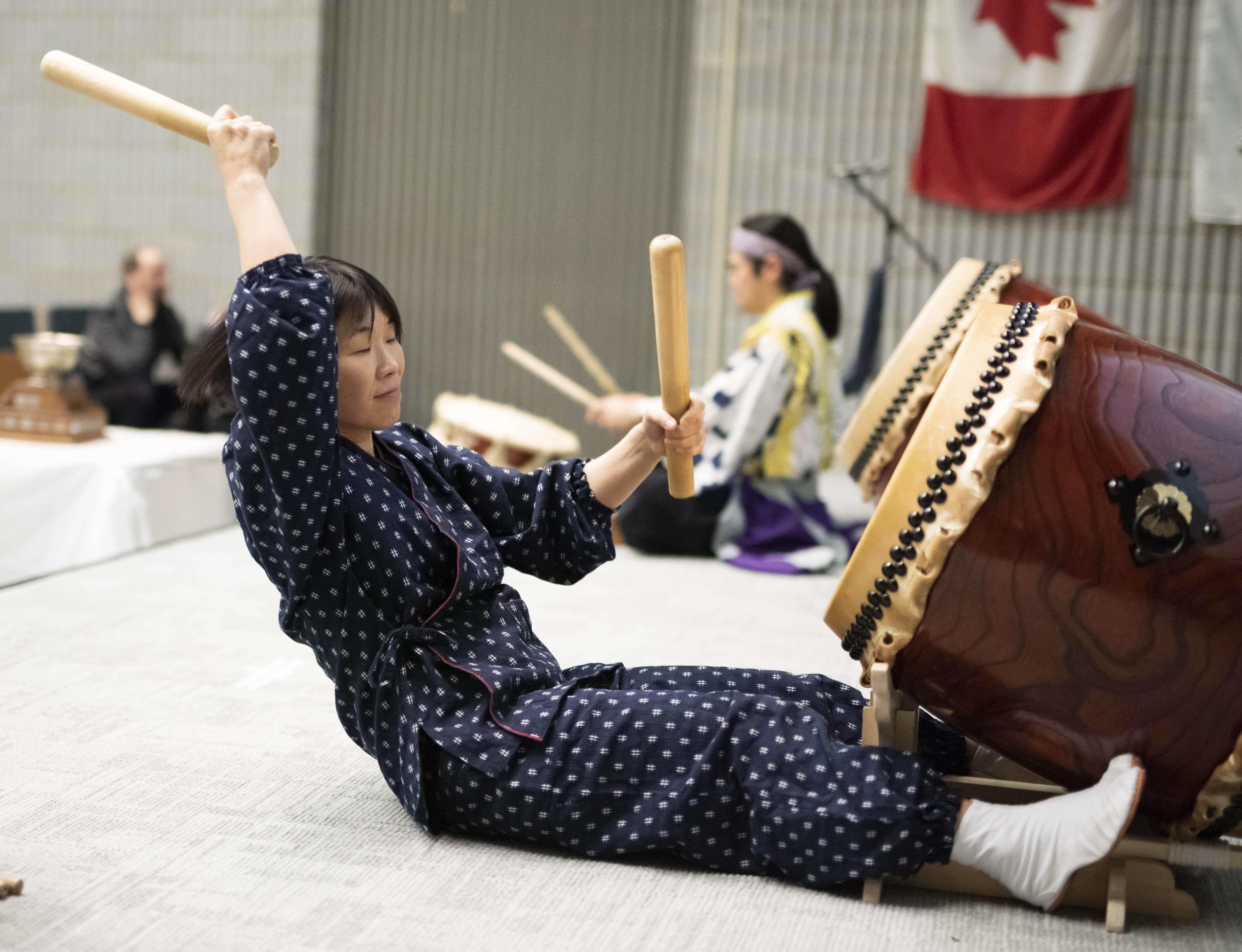 Aki Takahashi - Mitsuki