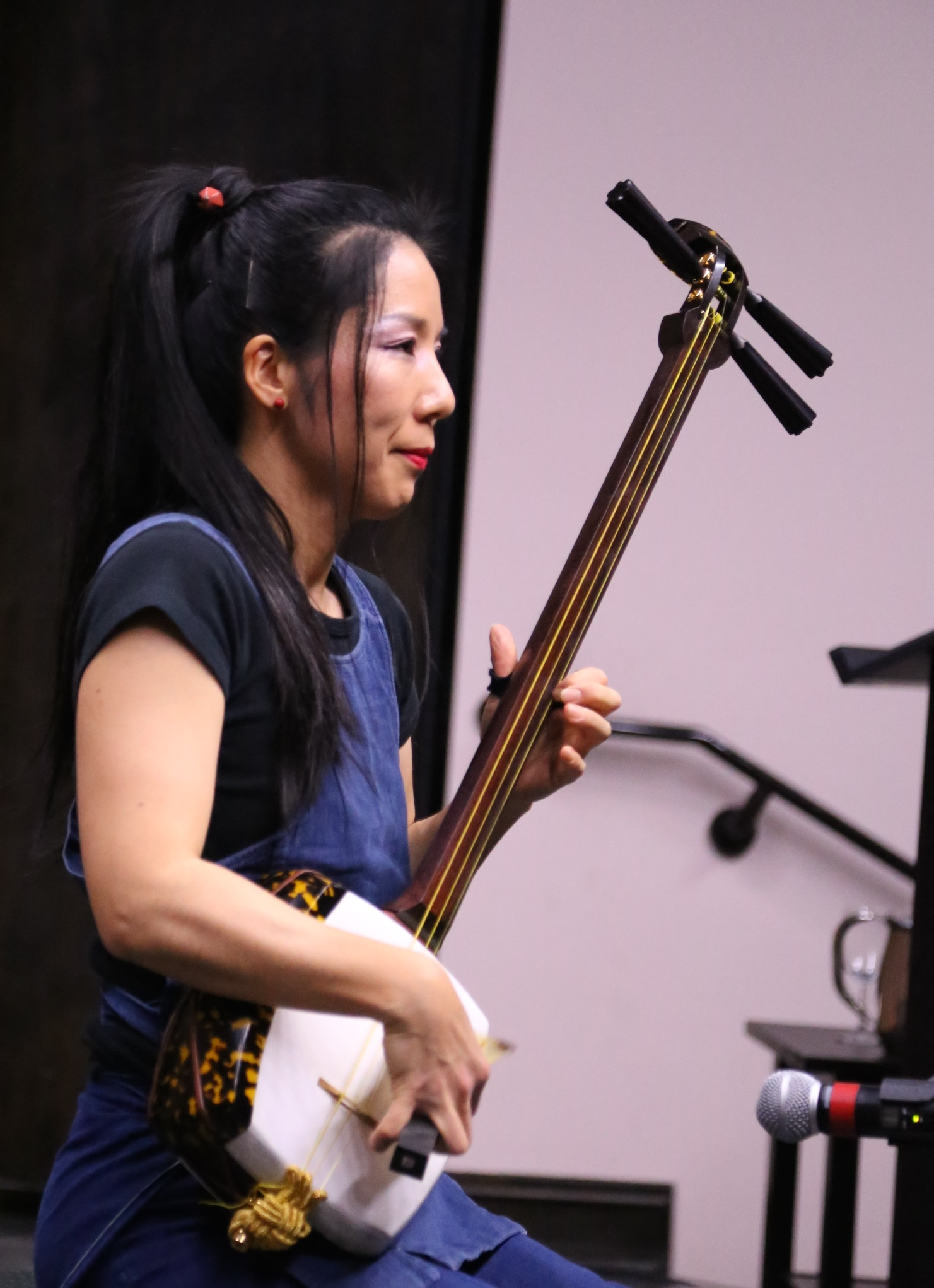 Shamisen in Ottawa