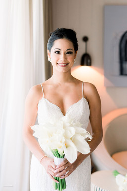 Bridal Makeup Artist in Playa del Carmen