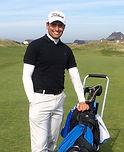 Sebastian Frühwald Head Pro Golf-Park Sülfeld