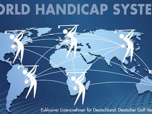 Das neue World Handicap System