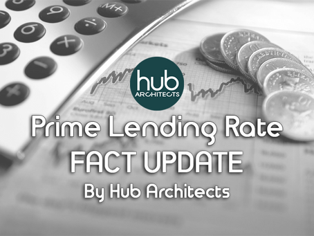 Prime Lending Rate Facts Update 2020