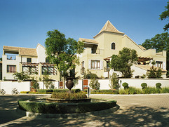 Lone Hill Village