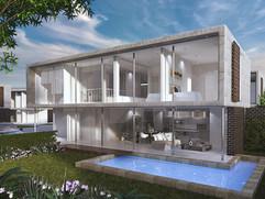 Mornigside Luxury House