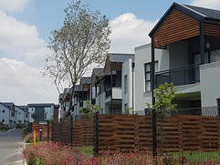 Carlswald Luxury Apartments