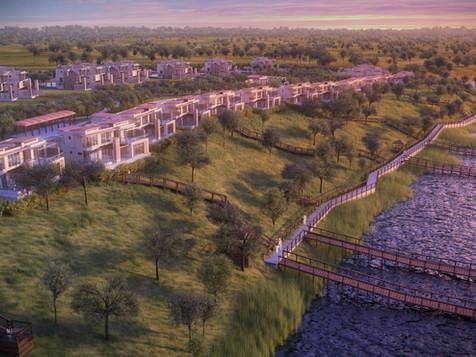Medina Luxury Resort