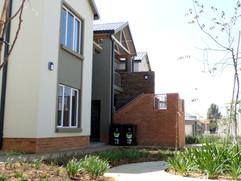 Umthunzi Apartments