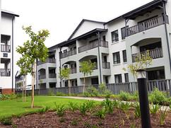 Birchwood Apartments
