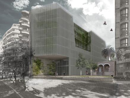 Centro Cívico Villa Urania