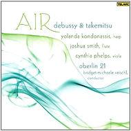 Air by Yolanda Kondonassis