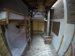 Suite and Dorm in Las Peñitas