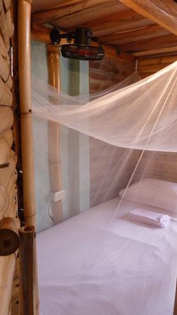 Dorm Room in Las Peñitas