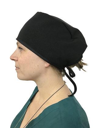 Bonnet chirurgical poly-spandex BON01