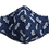 Thumbnail: Masque enfant 100% coton HRMA000710