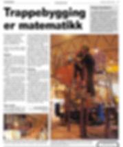 Tekst og foto: Trønderblader