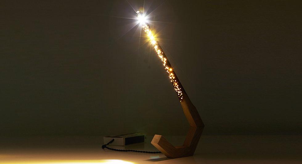 La lampe allumette Le Design Français