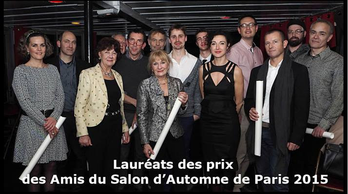 Prix jeune artist | Young artist award