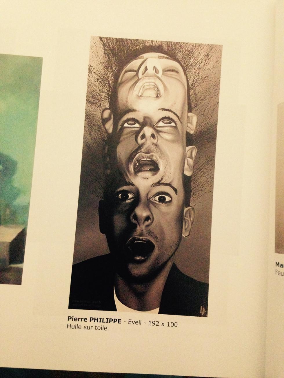 Salon d'Automne | Prix Jeune artiste 2015