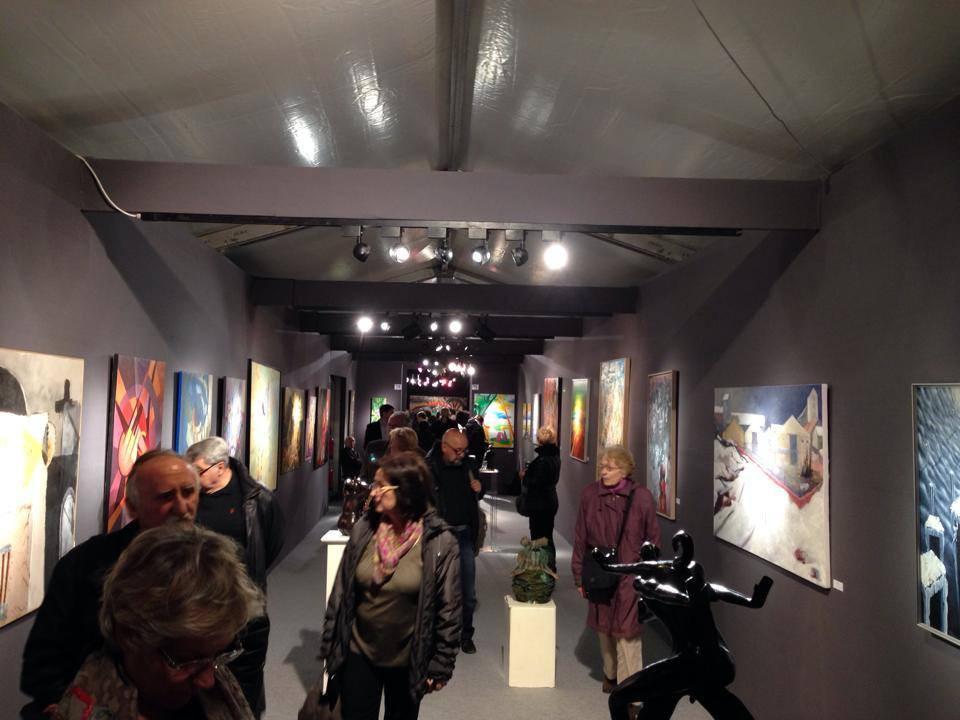 Salon d'Automne |  2013
