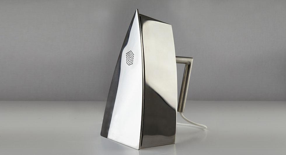 Le fer à éclairer Le Design Français