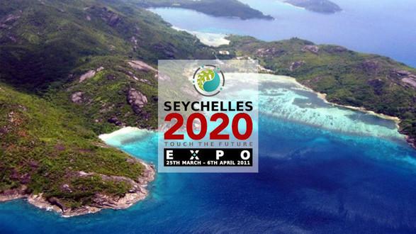 Seychelles 2011 | Design