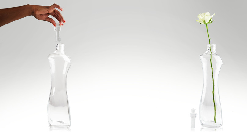 Les vases soliflore Le Design Français