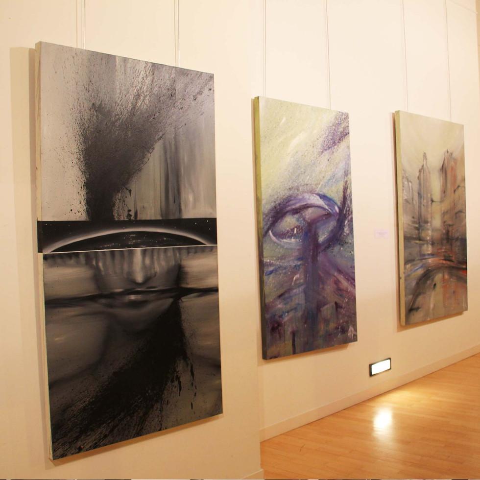 """Exhibition - """"Solaris"""""""