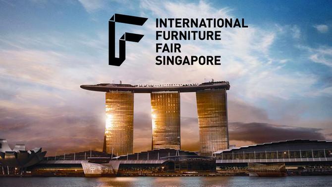 Ouest France | Le designer Pierre Philippe expose à Singapour