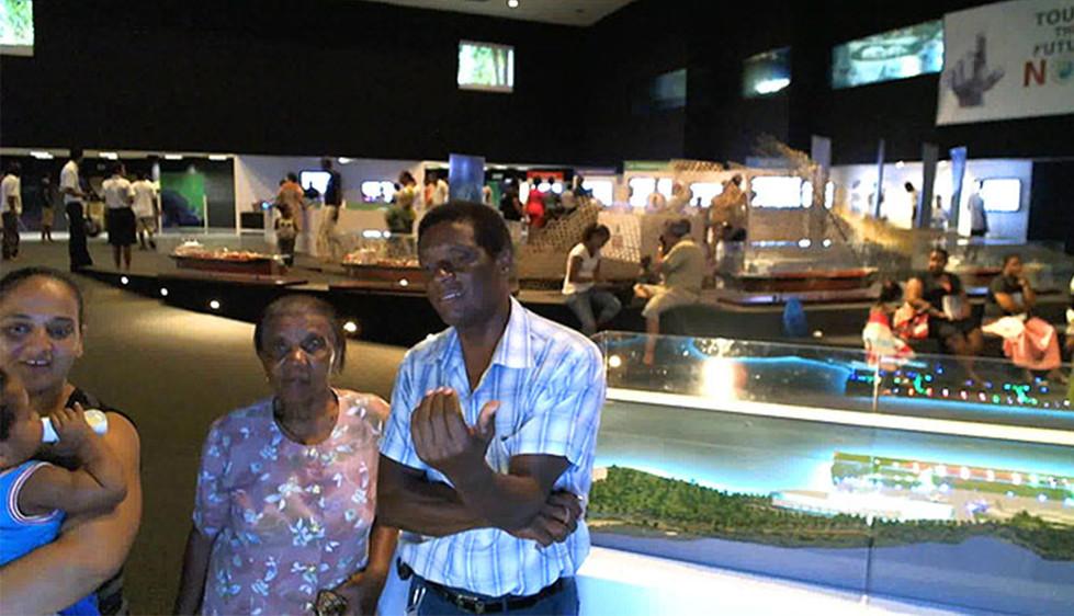 Exposition  Seychelle 2020 | Exhibition Seychelles 2020